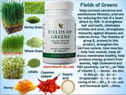 Fields of Greens | Vitamins & Supplements for sale in Nairobi, Nairobi Central
