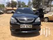 Toyota Harrier 2011 Black | Cars for sale in Nairobi, Kilimani