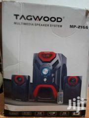 Tagwood Sub-woofer | Audio & Music Equipment for sale in Nairobi, Zimmerman