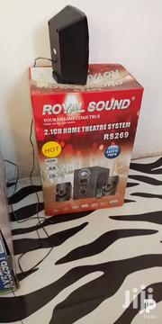 Royal Sound Woofer | Audio & Music Equipment for sale in Mombasa, Majengo