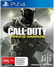 Call Of Duty Infinite Warfare Code | Video Games for sale in Nairobi, Nairobi Central