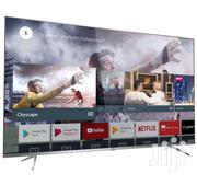 TCL 4K Android Tv Model 43p8m 43 Inch | TV & DVD Equipment for sale in Nairobi, Nairobi Central