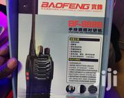 Baofeng BF 888s Two Way Radio Call | Audio & Music Equipment for sale in Nairobi, Nairobi Central