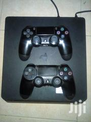 Ps4 With 2 Wireless Pads   Video Game Consoles for sale in Nairobi, Kasarani