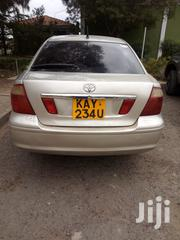 Toyota Premio 2007 Silver | Cars for sale in Machakos, Athi River