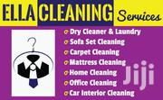 Ella Sofa Set,Carpet & House Cleaning Services In Kitengela | Cleaning Services for sale in Kajiado, Kitengela