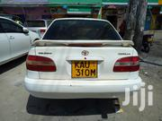 Toyota Corolla 1991 White | Cars for sale in Machakos, Athi River