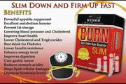 Burn Slim Weight Loss Product | Vitamins & Supplements for sale in Nairobi, Nairobi Central