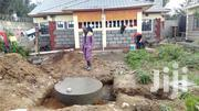 Biodigester Septic Tank | Building & Trades Services for sale in Nakuru, Gilgil