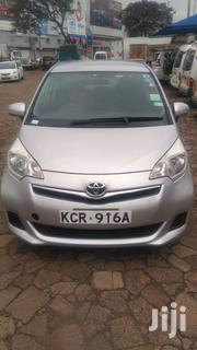 Toyota Ractis 2011 Silver | Cars for sale in Mombasa, Port Reitz