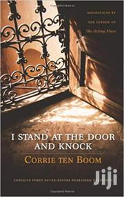 I Stand At The Door And Knock-corrie Ten Boom | Books & Games for sale in Nairobi, Kileleshwa