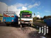 Mitsubishi FM 615 White | Trucks & Trailers for sale in Nyandarua, Magumu