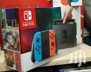 Nintendo Switch Console New Sealed With One Year Warranty | Video Game Consoles for sale in Nairobi, Nairobi Central