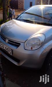 Toyota Passo 2012 Silver | Cars for sale in Nairobi, Nairobi Central