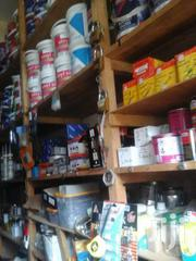 Riruta Hardware Shop On Sale | Building Materials for sale in Nairobi, Riruta