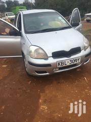 Toyota Vitz 2003 Silver | Cars for sale in Kakamega, Mumias Central