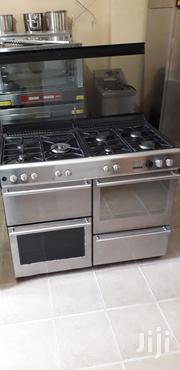 Cooker. Gas Burners And Electric Ovens And Grill | Kitchen Appliances for sale in Nairobi, Karen