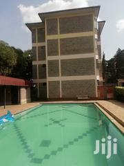 Comfort Consult, 1br Studio Apartment With Pool And Very Secure | Houses & Apartments For Rent for sale in Nairobi, Kileleshwa