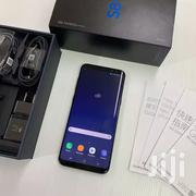 Samsung Galaxy S8 Plus 128 Gigabytes And Wireless Charger | Mobile Phones for sale in Nairobi, Nairobi Central