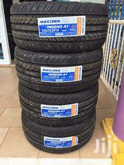 245/35/19 Maxtrek Tyre's Is Made In China | Vehicle Parts & Accessories for sale in Nairobi, Nairobi Central