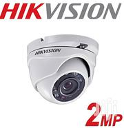 CCTV Camera HD1080P 2MP Day/Night Vision | Security & Surveillance for sale in Nairobi, Nairobi Central