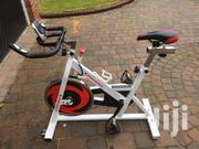 Gym Spin Exercise Bike | Sports Equipment for sale in Nairobi, Lower Savannah
