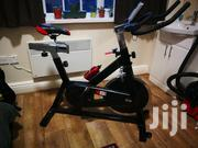 Fitness Exercise Spin Bike | Sports Equipment for sale in Nairobi, Pumwani
