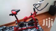 Cardio Exercise Spin Bike | Sports Equipment for sale in Nairobi, Kitisuru