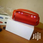 Portable Bluetooth Speaker | Audio & Music Equipment for sale in Nairobi, Embakasi