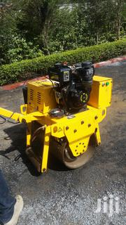 FOR HIRE: Single Drum Roller/Roler (Compactor). 1.5 Tons | Manufacturing Equipment for sale in Kajiado, Kitengela
