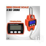 Digital Scale 300KGS / 600 LBS - Electronic Hanging Crane Scale - | Store Equipment for sale in Nairobi, Nairobi Central