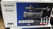 Sony HXR-NX200 Professional Camcorder | Cameras, Video Cameras & Accessories for sale in Kiambu, Uthiru