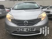 Nissan Note 2012 Silver | Cars for sale in Nairobi, Woodley/Kenyatta Golf Course