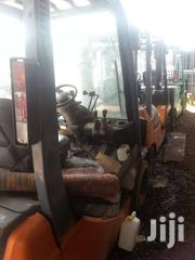 Forklift Different Models/Brands All In Petrol Engine ( Husnain ) | Heavy Equipments for sale in Nairobi, Nairobi South