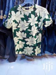 Flower Good Quality Smart T-Shirts | Clothing for sale in Nairobi, Nairobi Central