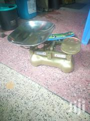 Analogue Weighing Scale Machine   Home Appliances for sale in Nairobi, Nairobi Central