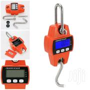 300 Kgs Digital Hanging Weighing Scale Machine | Store Equipment for sale in Nairobi, Nairobi Central