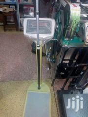 Digital Height and Weight Weighing Scale Machine | Store Equipment for sale in Nairobi, Nairobi Central