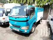 Clean Toyota Dyna In Good Running Condition And Well Maintained | Trucks & Trailers for sale in Mombasa, Tononoka