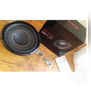 Brand New Pioneer Ts-d12d4 Deep Bass 2000 Watts 600 Watts Rms Dualcoil | Vehicle Parts & Accessories for sale in Nairobi, Nairobi Central
