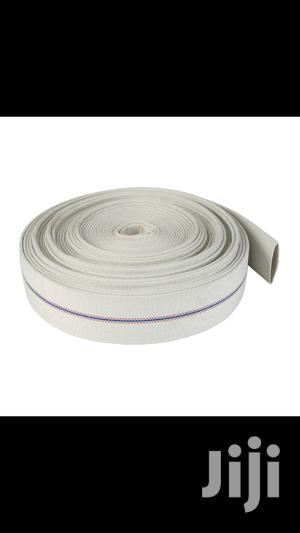 Canvas Delivery Hose
