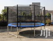 Excellent 12 Feet Trampolines | Sports Equipment for sale in Nairobi, Nairobi Central
