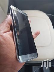 2months Old Samsung S7 Edge With No Dents Or Scratches. | Mobile Phones for sale in Nairobi, Kileleshwa