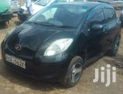 Toyota Vitz 2008 Black | Cars for sale in Nyandarua, Gatimu