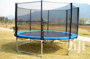 TUV Approved 10 Feet Trampolines | Sports Equipment for sale in Nairobi, Nairobi Central