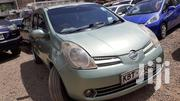 Nissan Note 2008 Green | Cars for sale in Murang'a, Mugumo-Ini