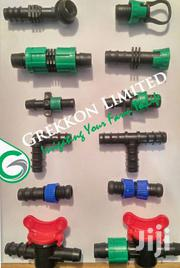 Grekkon Limited - Drip Irrigation Fittings In Kenya | Landscaping & Gardening Services for sale in Nairobi, Embakasi