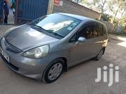 Honda Fit 2005 Aria Gray | Cars for sale in Kiambu, Ndenderu
