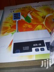 30kgs Digital Weighing Scale | Home Appliances for sale in Nairobi, Nairobi Central