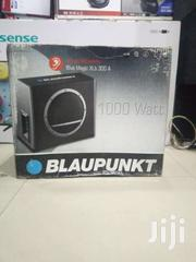 BLAUPUNKT POWERED SUBWOOFER | Vehicle Parts & Accessories for sale in Nairobi, Nairobi Central